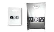 Полиэтиленовые пакеты VOV.